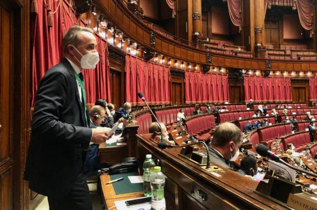 Pere Joan Pons pide 'acción urgente' para combatir los efectos del cambio climático