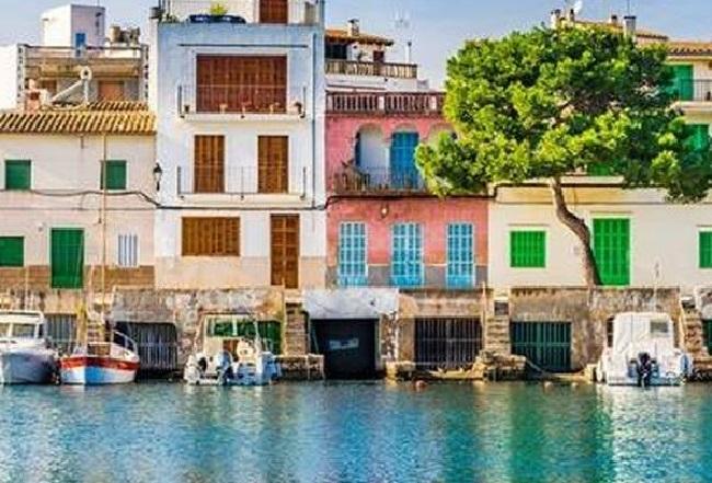 Ports de les Illes Balears invertirá 9,1 millones de euros en reformar las barraques de Portocolom