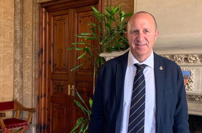 Alcover (PSIB): 'El traspaso de las competencias de Ordenación Turística al Consell es un paso importante para fortalecer la institución'