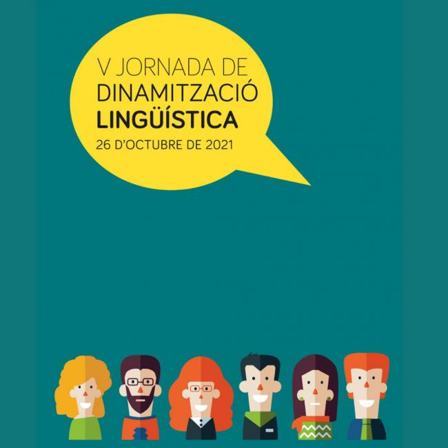 Abierto el plazo de inscripción a la V Jornada de Dinamización Lingüística