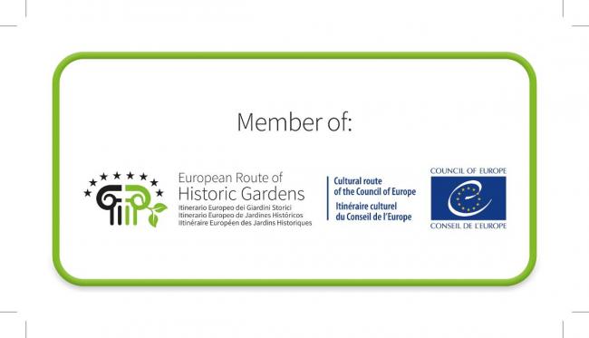 Els Jardins de Raixa ja formen part de la Ruta Europea de Jardins Històrics