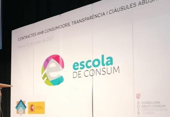 Consumo abre 27 expedientes sancionadores a empresas que han introducido cláusulas abusivas en los contratos a los consumidores