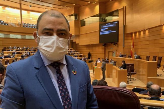 Bonet: 'Si al PP le importase de verdad Baleares, retirarían la Proposición de Ley sobre el Régimen Fiscal '