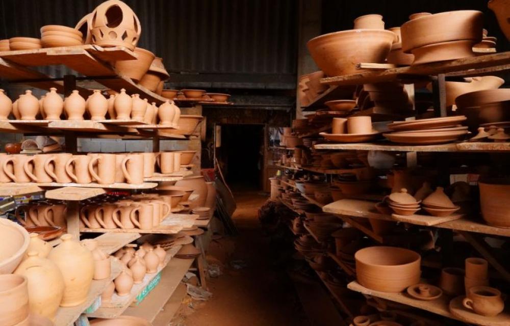 Las ollerías de Marratxí se incorporan al Catálogo de establecimientos emblemáticos del Govern