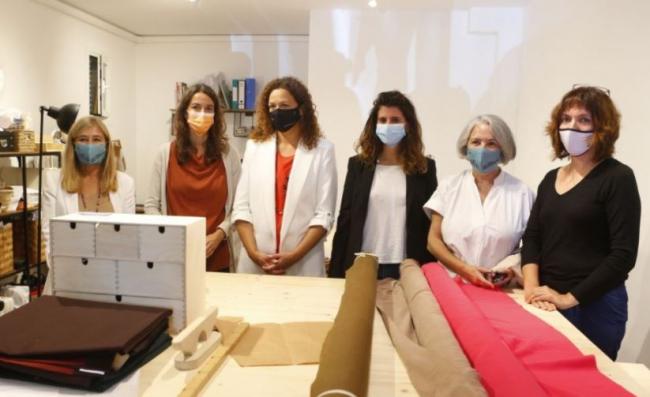 La ampliación de los créditos para negocios liderados por mujeres en Baleares permite incorporar más proyectos transformadores