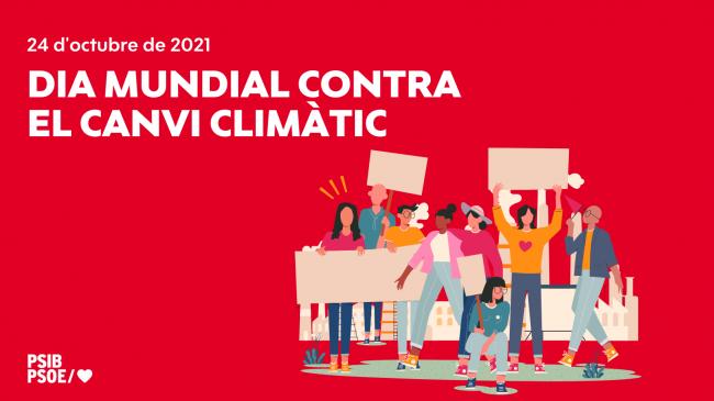 El PSIB-PSOE defiende que los Fondos Europeos son una oportunidad única para una transición ecológica