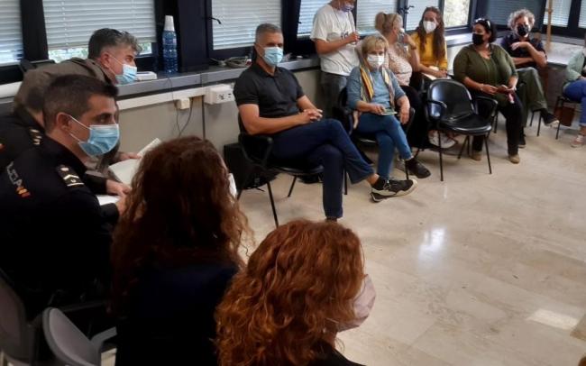 El IMAS abre un nuevo centro de acogida para menores en el barrio de Son Roca
