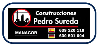 Pedro Sureda Construcciones